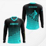 jersey sepeda gowes bandung