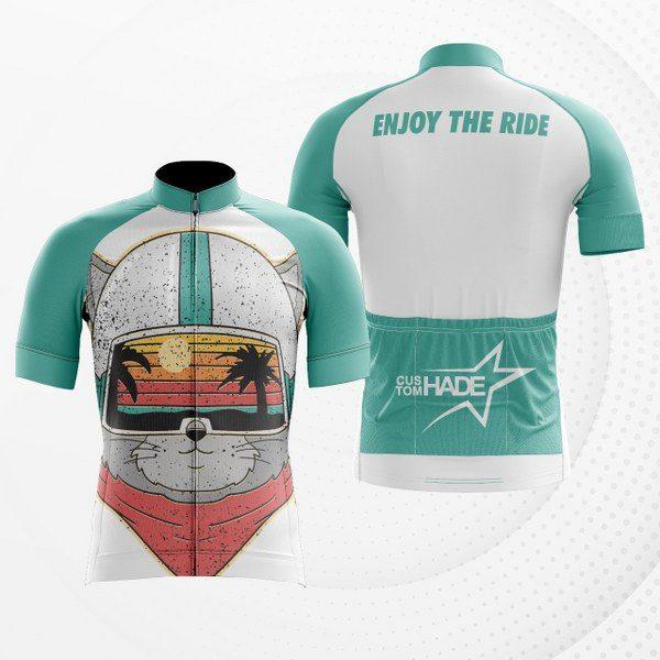 Jersey Sepeda Polygon 3